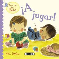 Libro !A JUGAR!