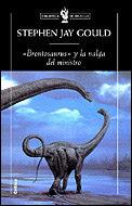 """Libro """"BRONTOSAURUS"""" Y LA NALGA DEL MINISTRO"""
