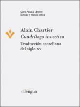"Libro ""CUADILOGO INVECTIVO"""