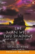 "Libro ""THE MAN WITH TWO SHADOWS"" AND OTHER STORIES"