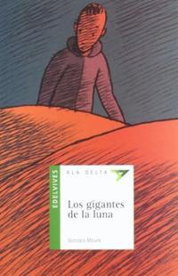 Libro .GIGANTES DE LUNA
