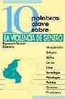 Libro 10 PALABRAS CLAVE SOBRE LA VIOLENCIA DE GENERO