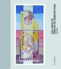 Libro 100 AÑOS DE DIBUJOS DE ARQUITECTURA: 1900-2000