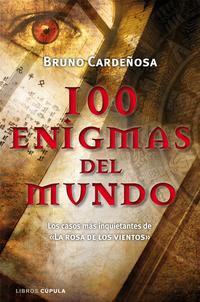Libro 100 ENIGMAS DEL MUNDO