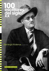 Libro 100 ESCRITORES DEL SIGLO XX