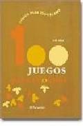 Libro 100 JUEGOS PARA EL OTOÑO