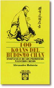 Libro 100 KOANS DEL BUDISMO CHAN