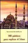 Libro 100 PALABRAS PARA EXPLICAR