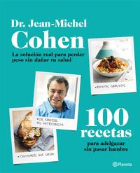 Libro 100 RECETAS PARA ADELGAZAR SIN PASAR HAMBRE