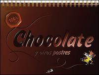 Libro 100% CHOCOLATE