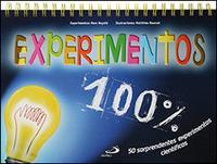 Libro 100% EXPERIMENTOS