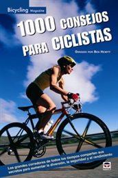 Libro 1000 CONSEJOS PARA CICLISTAS