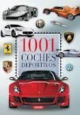 Libro 1001 COCHES DEPORTIVOS