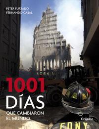Libro 1001 DIAS QUE CAMBIARON EL MUNDO