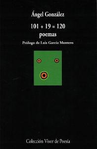 Libro 101 + 19 = 120 POEMAS