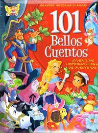 Libro 101 BELLOS CUENTOS