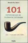 Libro 101 EXPERIENCIAS DE FILOSOFIA COTIDIANA