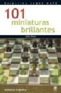 Libro 101 MINIATURAS BRILLANTES