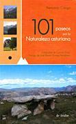 Libro 101 PASEOS POR LA NATURALEZA ASTURIANA