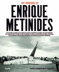 Libro 101 TRAGEDIAS DE ENRIQUE METINIDES