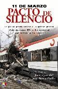 Libro 11 DE MARZO, PACTO DE SILENCIO