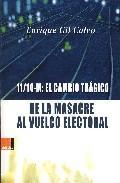 Libro 11-14 M: EL CAMBIO TRAGICO: DE LA MASACRE AL VUELCO ELECTORAL