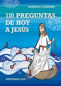 Libro 110 PREGUNTAS DE HOY A JESUS