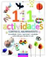 Libro 111 ACTIVIDADES CONTRA EL ABURRIMIENTO