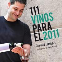 Libro 111 VINOS PARA EL 2011