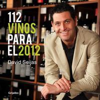 Libro 112 VINOS PARA EL 2012