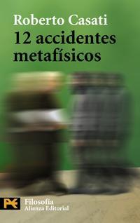 Libro 12 ACCIDENTES METAFISICOS