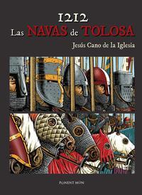 Libro 1212 LAS NAVAS DE TOLOSA