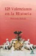 Libro 125 VALENCIANOS EN LA HISTORIA
