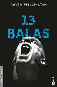 Libro 13 BALAS