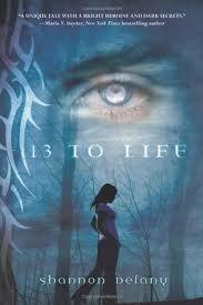 Libro 13 TO LIFE