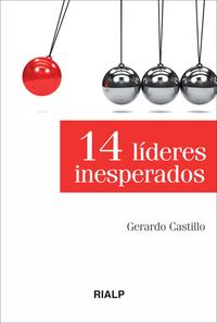 Libro 14 LIDERES INESPERADOS