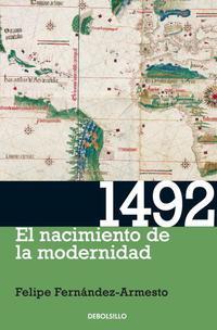 Libro 1492: EL NACIMIENTO DE LA MODERNIDAD