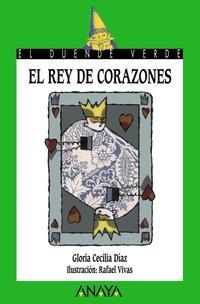 Libro 155: EL REY DE CORAZONES