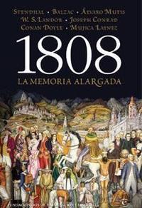 Libro 1808: EL DOS DE MAYO, TRES MIRADAS
