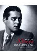 Libro 1910-1960 ALBUM JAUME VICENS VIVES