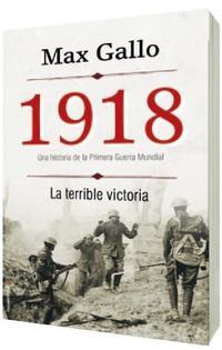 Libro 1918. LA TERRIBLE VICTORIA
