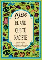 Libro 1925