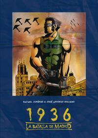 Libro 1936, LA BATALLA DE MADRID