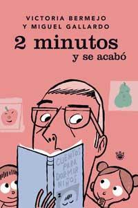 Libro 2 MINUTOS Y SE ACABO