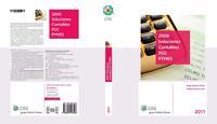 Libro 2000 SOLUCIONES CONTABLES PGC PYMES 2011