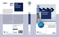 Libro 2000 SOLUCIONES LABORALES 2012