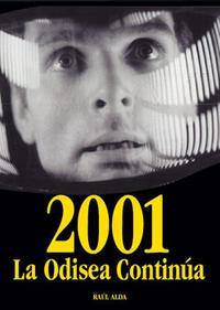 Libro 2001, LA ODISEA CONTINUA