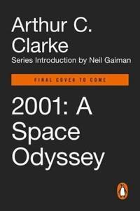 Libro 2001: A SPACE ODYSSEY