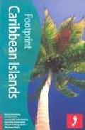 Libro 2004 CARIBBEAN ISLANDS: THE TRAVEL GUIDE