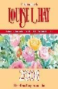 Libro 2008 CALENDARIO LOUISE HAY